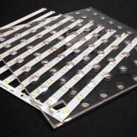 SpekLED® Panels & Shapes