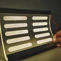 Glass Light Guides