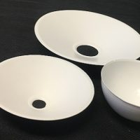 Thermoformed Reflectors