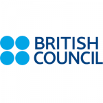 British Council award