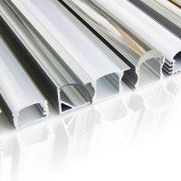 MicroTEK® LED Profiles
