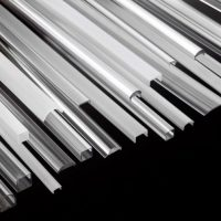 LED Profile Extrusions