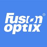 Fusion Optix Logo (white_on_blue_150x150-registered)
