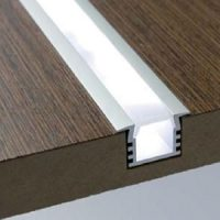 Recessed Mounting